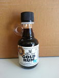 Gold Medal Collection Tropical Spiced Gold Rum